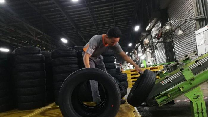 Hankook Tire Resmi Jadi Mitra Ban Kejuaraan Dunia Formula E di Musim Mendatang