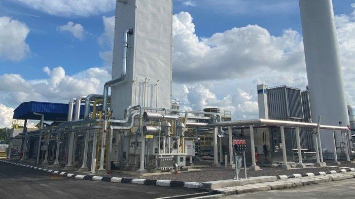 Investasi Rp 28 Miliar, Linde Perluas Kapasitas Produksi Pabrik di Jawa Barat