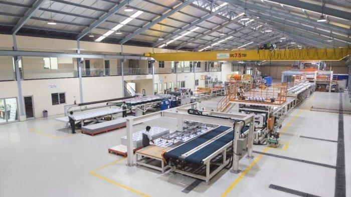 Impack Pratama Industri Tbk Tebar Dividen Rp 77,33 Miliar