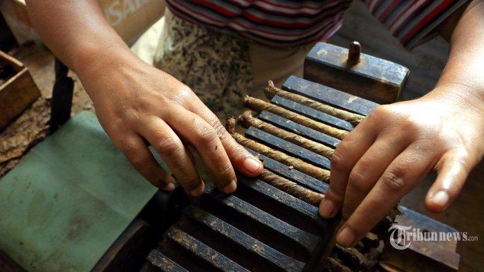Minat Riset Hasil Pengolahan Tembakau Rendah, Regulasi Terhambat
