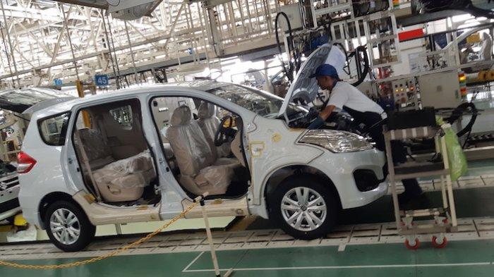 Masuki Usia 50 Tahun, Suzuki Perkuat Bisnis di Segmen Kendaraan Penumpang