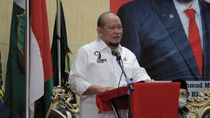 Pacu Pertumbuhan Ekonomi Daerah, Ketua DPD RI Minta Penetapan KPI Dipercepat