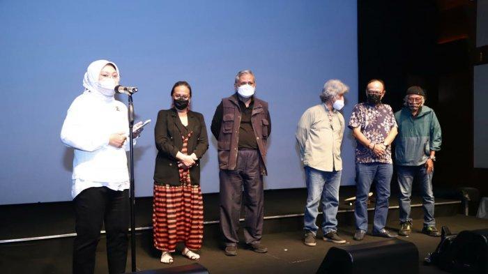 Pemerintah Ajak Masyarakat Kembali Nonton di Bioskop