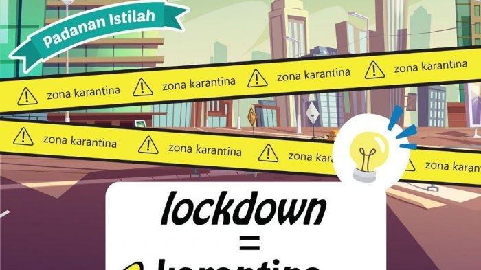 Pimpinan Komisi II : Ada Baiknya Opsi Lockdown DKI Selama 14 Hari Dipertimbangkan Anies Baswedan