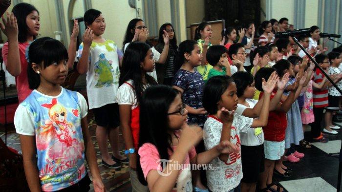 Damai Natal, Cermin Keutuhan Indonesia Dalam Keragaman
