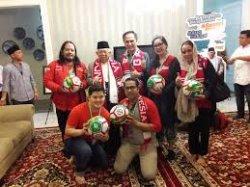 Paguyuban Suporter Timnas Indonesia Sambut Baik Piala Menpora 2021, Tekankan Protokol Kesehatan