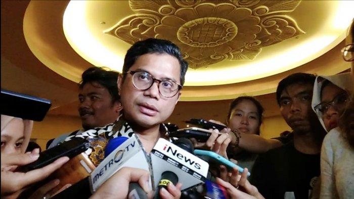 Pahala Mansury: Dicopot dari Kursi Dirut Garuda, Dipasang Jadi Direktur Keuangan Pertamina