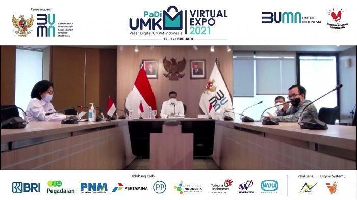Transaksi Pasar Digital UMKM Tembus Rp 11,4 Triliun dalam 5,5 Bulan