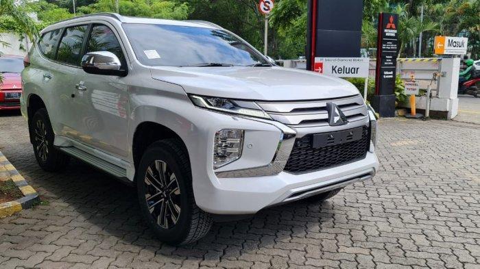 MMKSI Pamer New Pajero Sport di Trans Studio Mall Cibubur, Pengunjung Bisa Ikut Testdrive