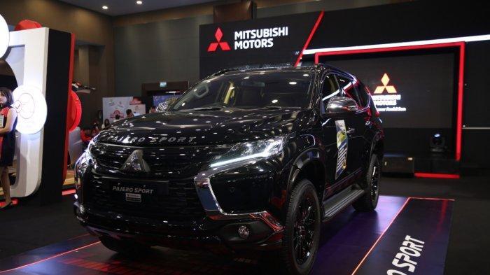 Mitsubishi Xpander Siap Iringi Petualangan Keluarga saat New Normal