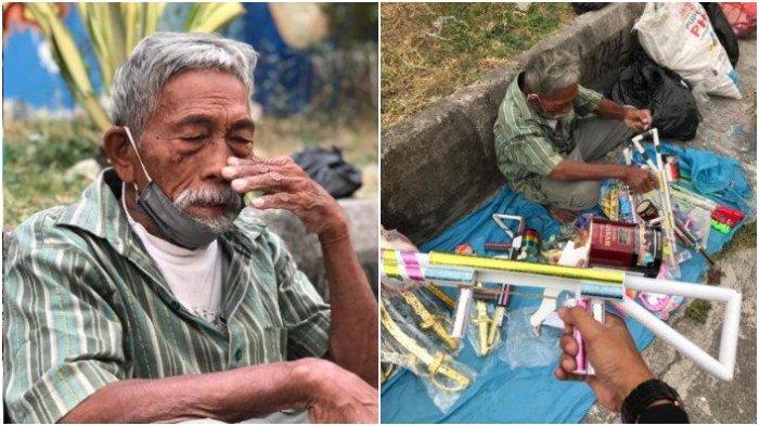 POPULER Regional: Pejuang Kemerdekaan Jual Mainan   Korban Kecelakaan Tol Cipali Gagal Sunatkan Anak