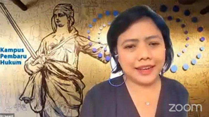 Wacana Presiden 3 Periode, Pakar Hukum Singgung Oligarki Elite Politik Ingin Mengamankan Kekuasaan