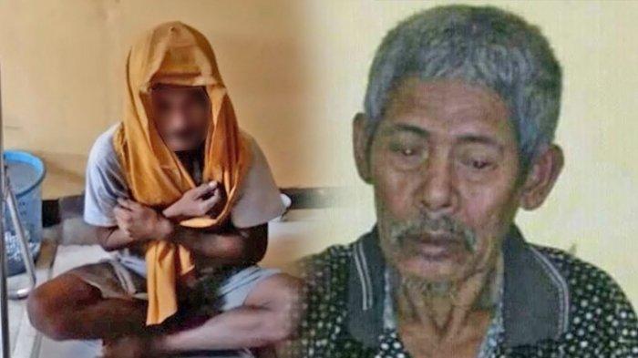 Anak Sulung Jago Ungkap Saat-saat Jin Amrin Merasuki Ayahnya Sebelum Berbuat Asusila dengan Korban
