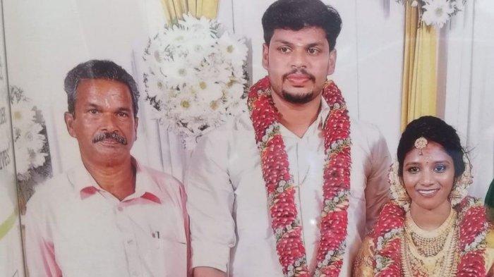 Pria di India Dihukum Seumur Hidup Ganda Karena Bunuh Istri Menggunakan Ular Kobra