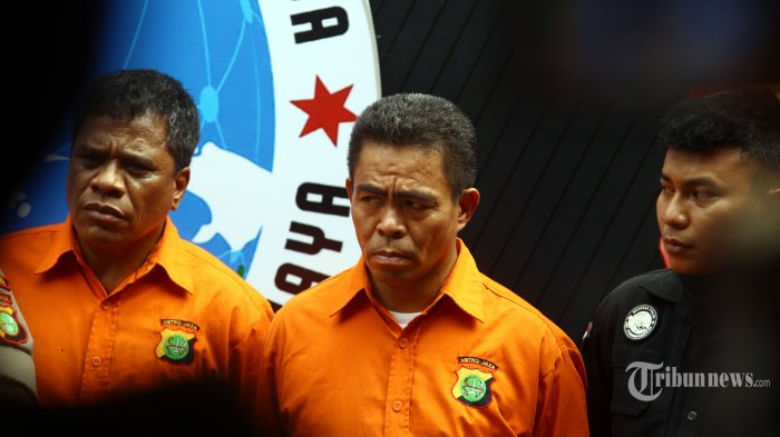 Hukuman Umar Kei Akan Diperberat Karena Berupaya Selundupkan Narkoba ke Dalam Rutan