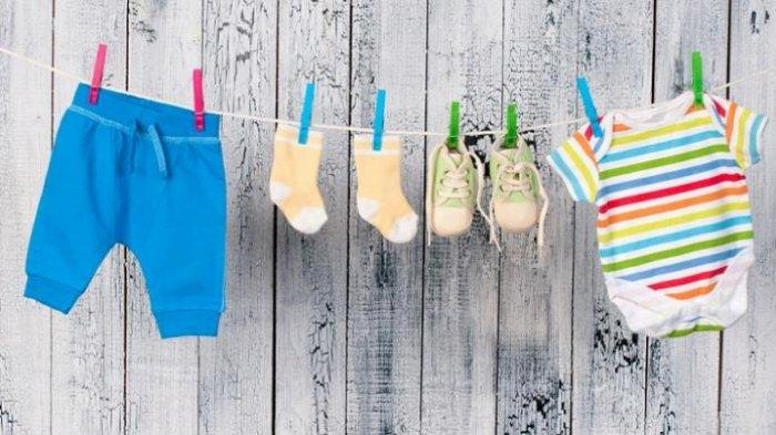 Ketika Pakaian Bayi Harus Keren, Bukan Lagi Sekadar Nyaman