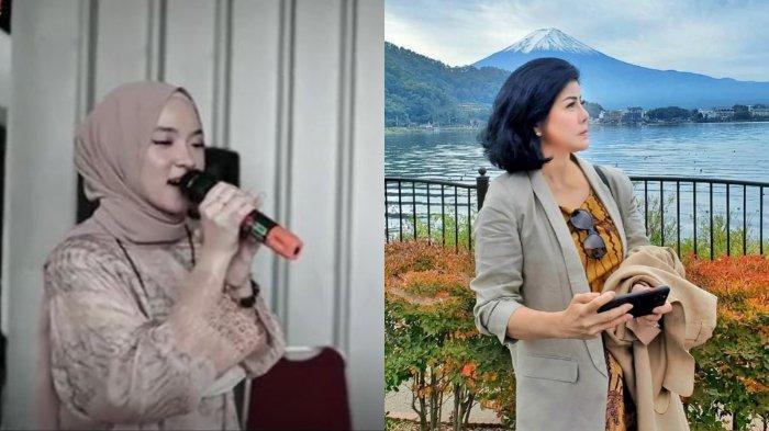 POPULER Seleb: Pakar Ekspresi Analisis Kemunculan Nissa Sabyan | Update Prahara Rumah Tangga Desiree