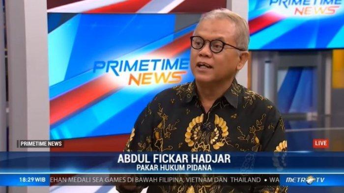 Presiden Jokowi dan Pimpinan KPK Bisa Digugat Melawan Hukum Jika Tak Menaati Rekomendasi Ombudsman