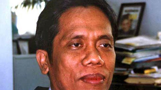 Kubu Jokowi-Maruf Enggan Tanggapi Soal Link Berita yang Dijadikan Alat Bukti oleh BPN Prabowo-Sandi