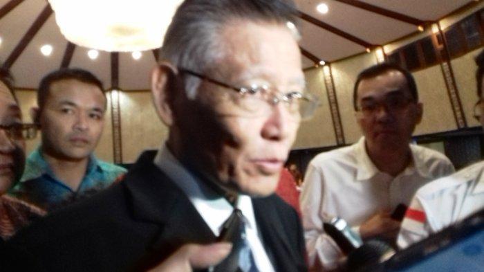 Pakar Hukum Nilai UU Cipta Kerja akan Persempit Ruang GerakOknum yang Berniat Korupsi