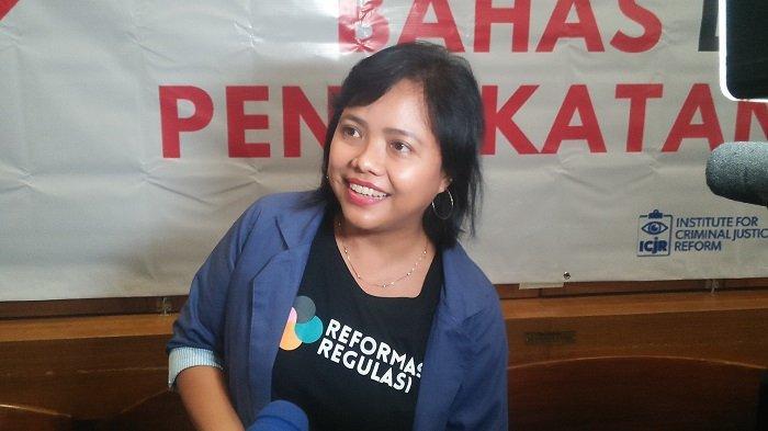 Pakar Hukum Tata Negara Ingatkan Pentingnya Pelibatan Masyarakat Terdampak Dalam Pembentukan RKUHP