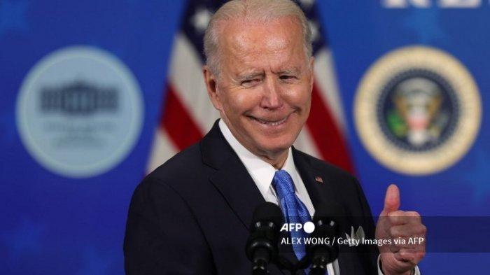 Presiden AS Joe Biden akan Gelar 'Open House' Saat Hari Raya Idul Fitri Nanti