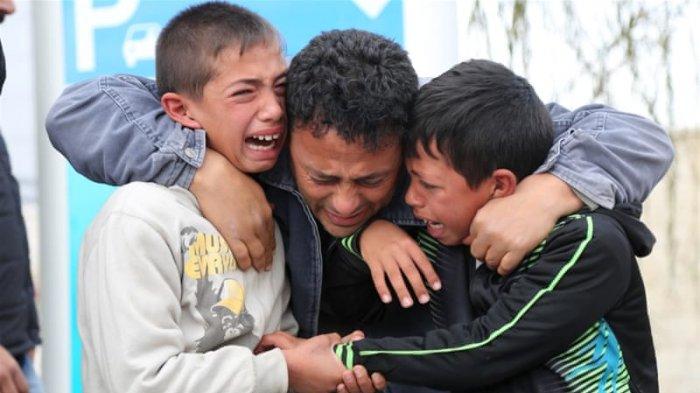 Inilah Sosok Remaja Palestina Pertama yang Ditembak Mati Israel di Tahun 2018