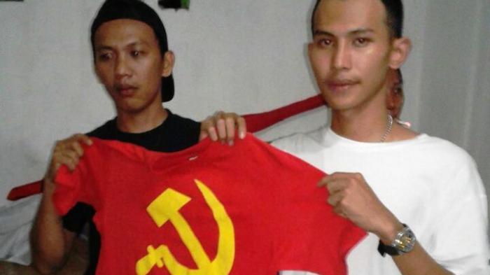 PPP: Kalau Palu Arit ya PKI, Titik!