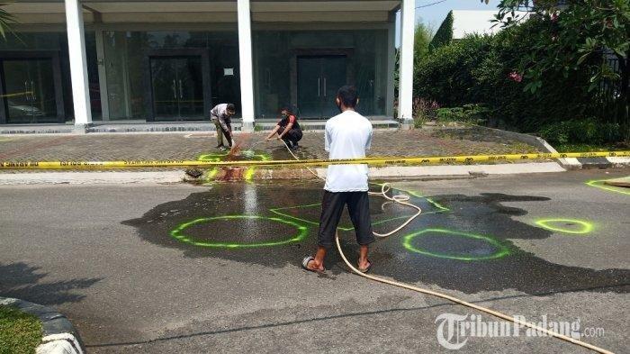 Kronologi Perkelahian di Kota Padang yang Menewaskan Paman dan Keponakan, Pelaku Dikejar