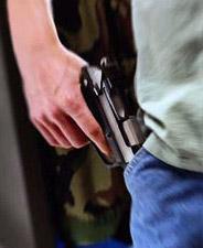 Bocah 13 Tahun Tembak Orangtua Setelah Bermain-main