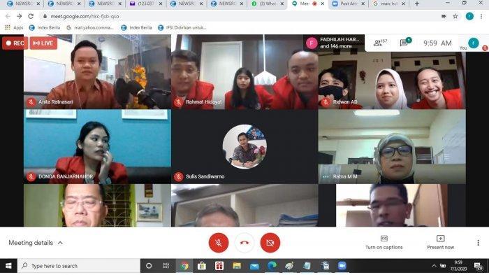 Cara Rekam Meeting di Google Meet, Mudah dan Tidak Perlu Aplikasi Tambahan