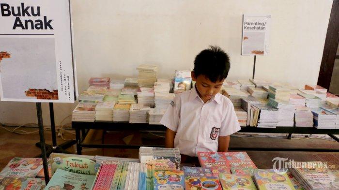 Jakarta Book Fair Online 2020 Beri Diskon Hingga 70 Persen dan Bebas Ongkir