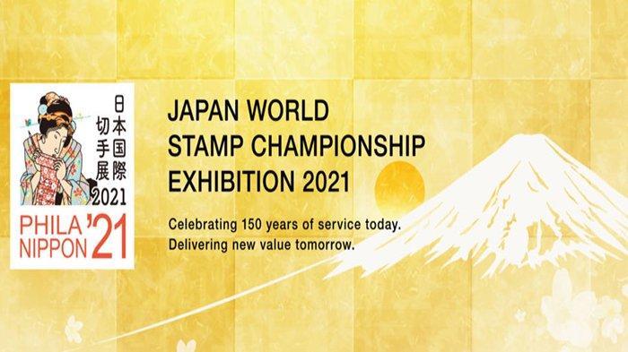 Mungkinkah Pameran Filateli Internasional Philanippon 2021 Tanpa Peserta dari Luar Jepang?