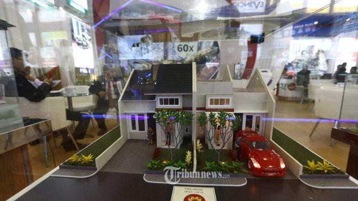 Hampir Separuh Pengembang Peserta Indonesia Properti Expo Tawarkan Rumah Bersubsidi