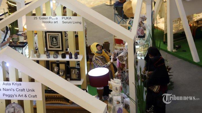 Respon Bos Shopee dan Tokopedia Setelah Jokowi Serukan Benci Produk Asing