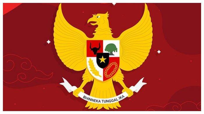 Arti Lambang Padi dan Kapas pada Sila ke-5 Pancasila: Keadilan Sosial bagi Seluruh Rakyat Indonesia