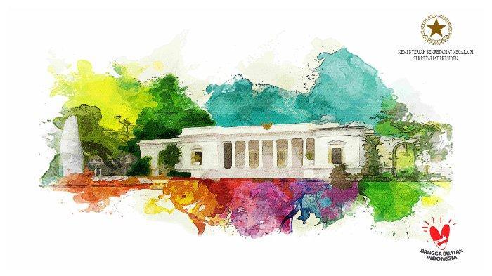 Laman Pandang Istana.