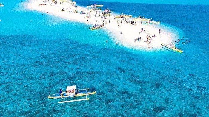 Turis yang Liburan ke Maldives di Akhir Tahun Bakal Mendapat Penghargaan