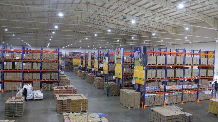 Pemprov DKI Optimalkan Puluhan Gerai Pasar Jaya untuk Distribusikan Pangan Bersubsidi