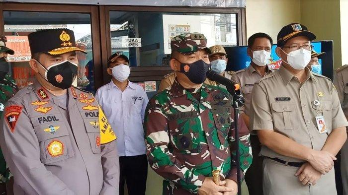 Viral Babinsa Dikepung Debt Collector, Pangdam Jaya Koordinasi dengan Kapolda untuk Stop Premanisme