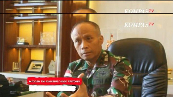Kepala BIN Papua Gugur Ditembak KKB pada Bagian Kepala Saat Patroli di Dempet Puncak