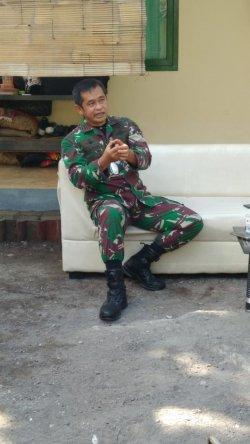 Wawancara Pangdam IX/Udayana: Latihan Perang Sekaligus Mengenalkan Budaya Bali