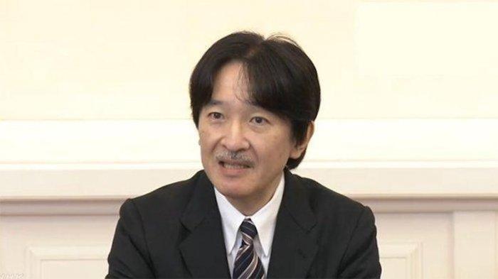 Upacara Rikko no Rei Jepang Pangeran Akishinomiya Dilakukan 8 November