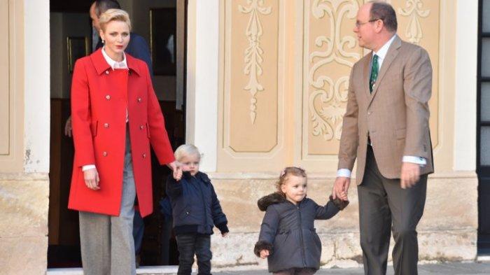Pangeran Albert II, Monako