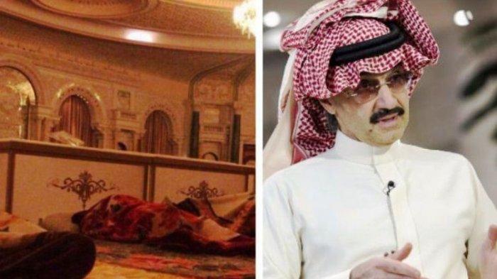 Sudah 208 Koruptor Ditangkap, Total Korupsi di Arab Saudi Capai Rp 1.350 Triliun