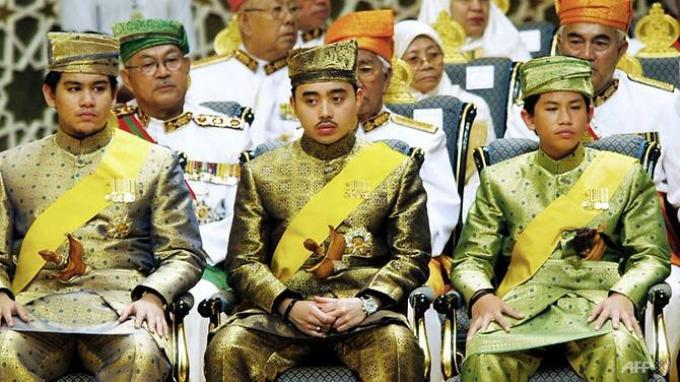 Singapura Sampaikan Belasungkawa kepada Sultan Brunei atas Meninggalnya Pangeran Abdul Azim