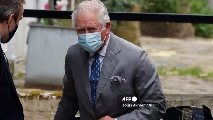 Pangeran Charles Dikabarkan Ingin Bertemu Langsung dengan Presiden AS Joe Biden