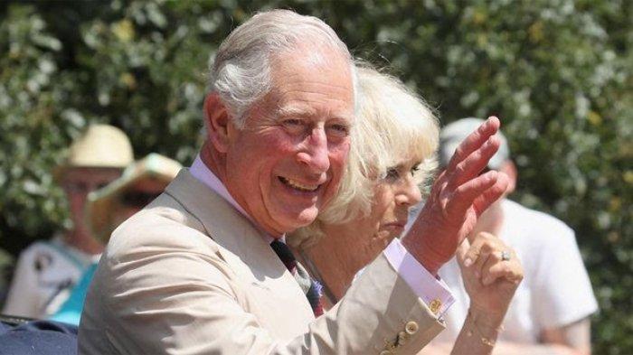 Pangeran Charles Masih Bekerja dengan Semangat Tinggi, Padahal Sudah Divonis Positif Corona