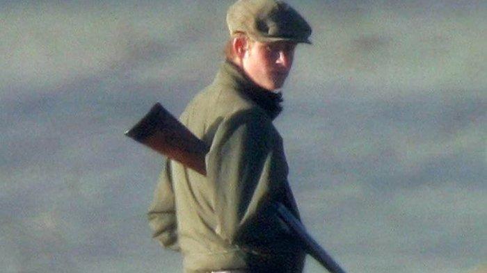 Cinta Binatang, Meghan Markle Larang Pangeran Harry Ikut Tradisi Berburu Burung Setelah Natal