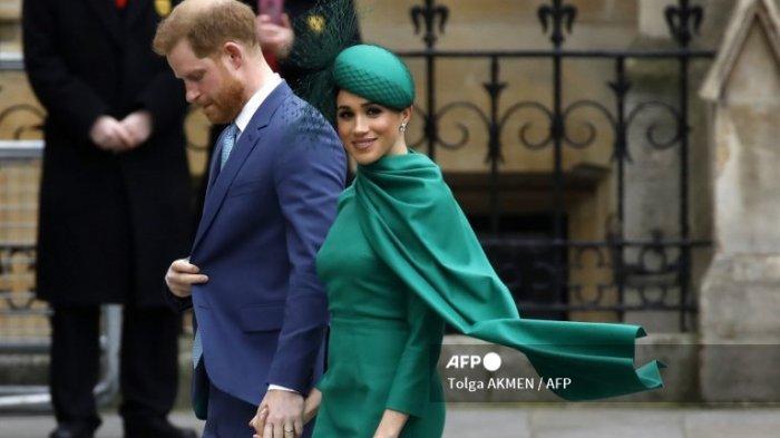 Pangeran Harry Harus Dikarantina Jika Hadiri Pemakaman Pangeran Philip